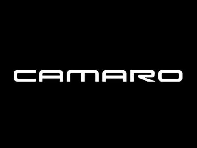 5th Gen Camaro - 2010-2015